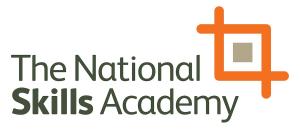 National Skills Academy logo